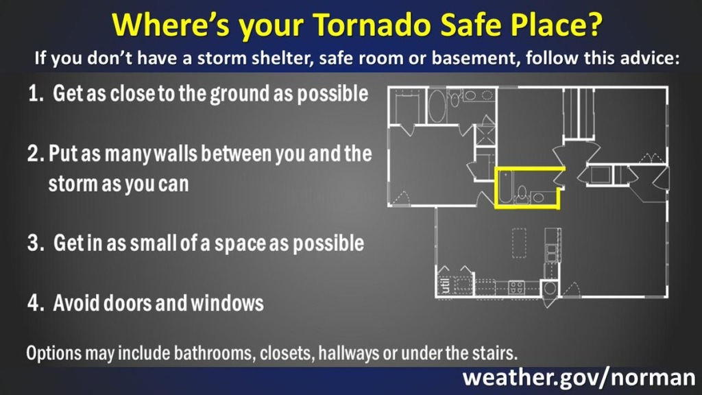 This image has an empty alt attribute; its file name is where-is-your-tornado-safe-place.jpg